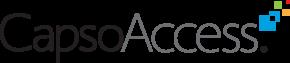 CapsoAccess Logo