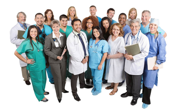 HEALTH CARE LEADERS – CAPTURE THE KNOWLEDGE LEGACY