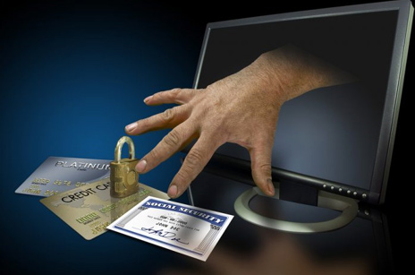 HOW YOU CAN PROTECT AGAINST ID THEFT